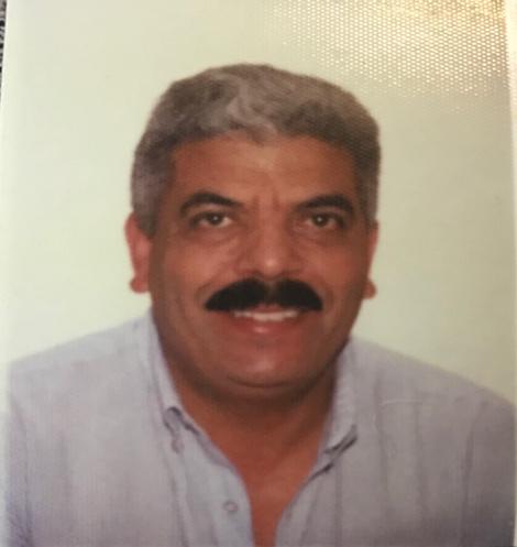 Dr BICHRI Mustapha